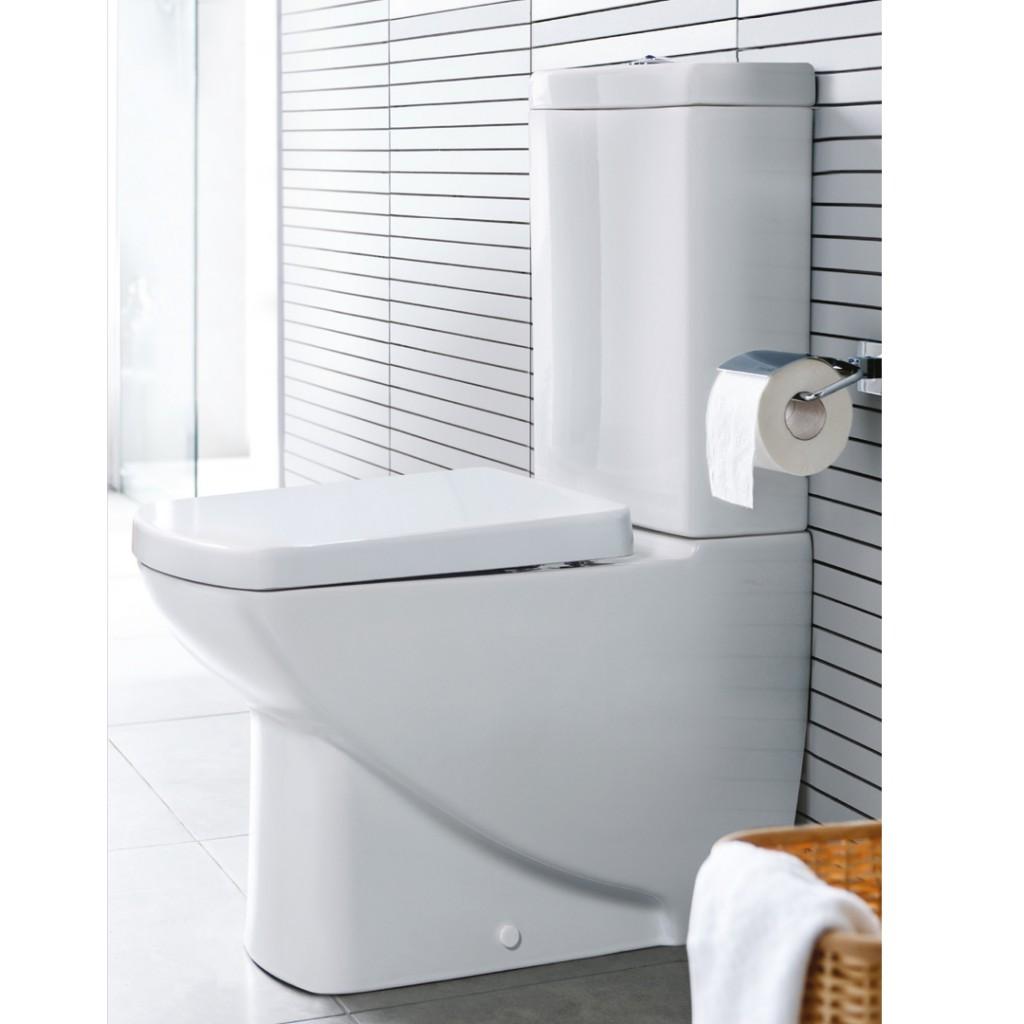 creavit thor combination bidet wc baker and soars. Black Bedroom Furniture Sets. Home Design Ideas
