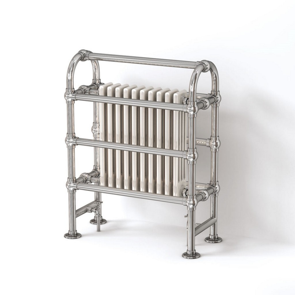 Aestus Classic Knightsbridge Towel Rail Radiator