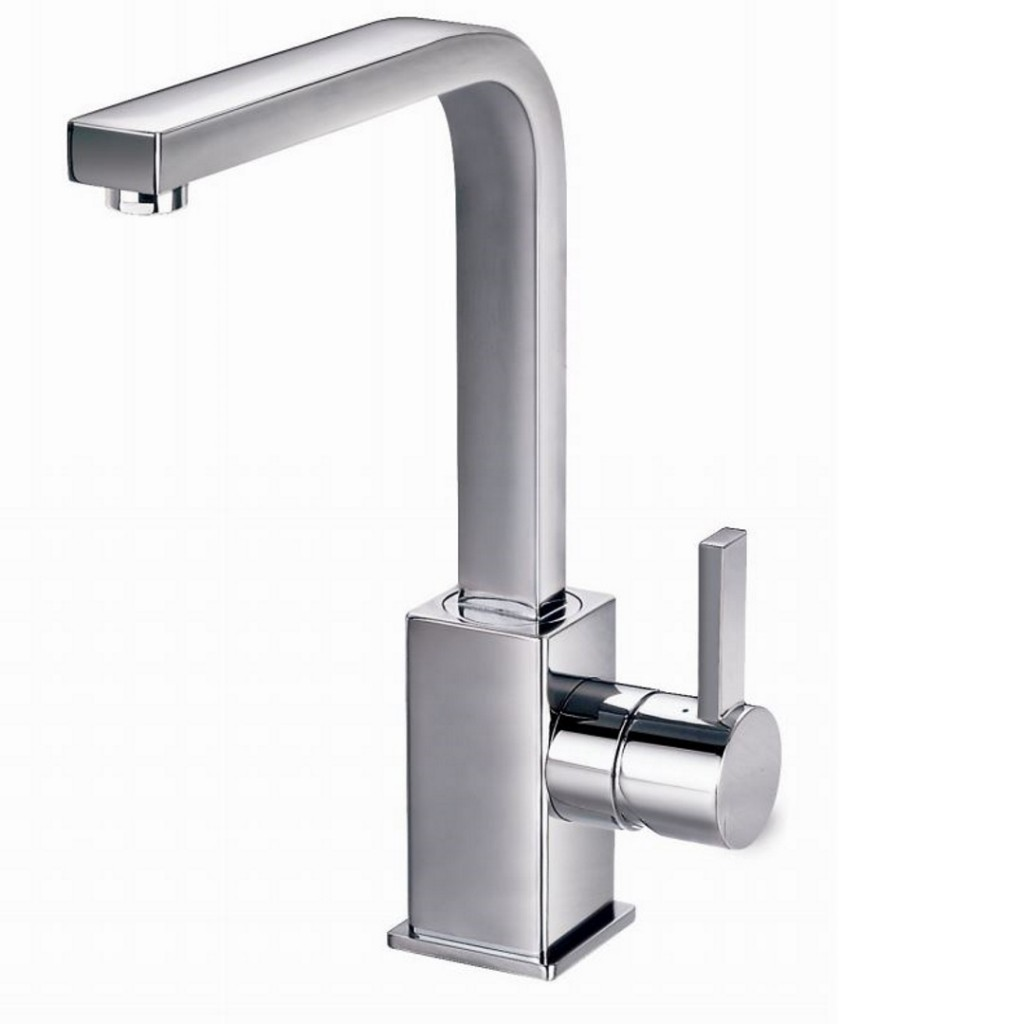 Siadaw Casella Tall Basin Mixer with Pop Up Waste...