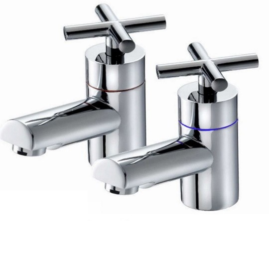 Siadaw Carbis Basin Taps 100692