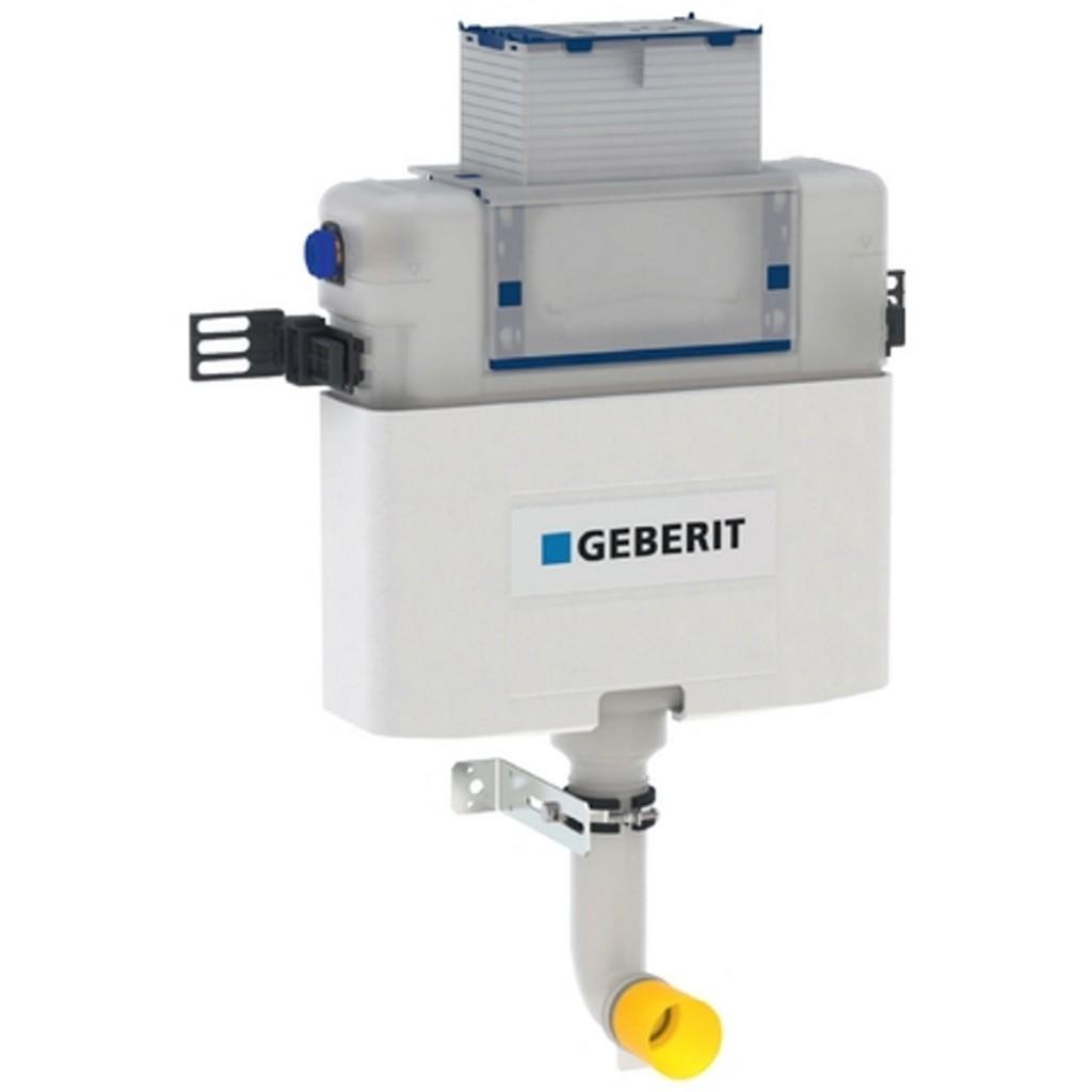 Geberit Omega 98cm Install Concealed Cistern 6 3 Litres