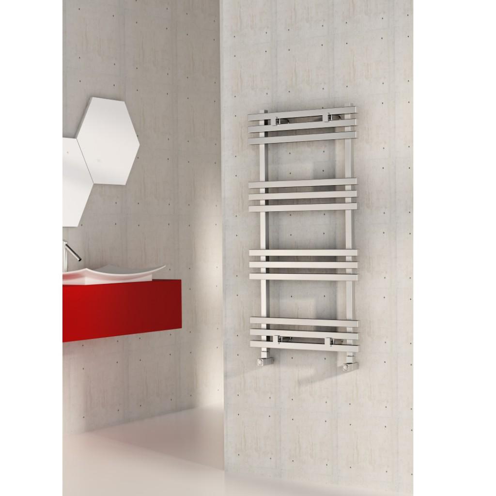Carisa Baron Vertical Aluminium Radiator