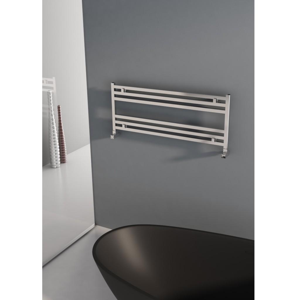 Carisa Fame Horizontal Aluminium Radiator