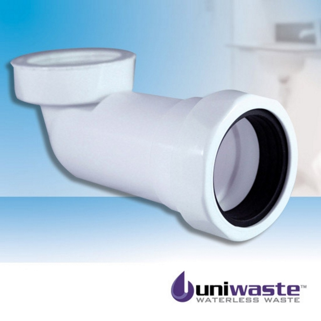 UniWaste Waterless Waste