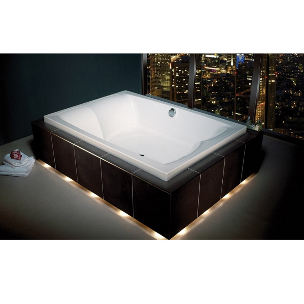 Carron Celsius Duo Double Ended Bath 2000mm x 1400mm