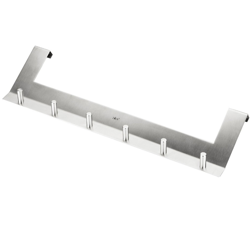 Zack Domo Door Hook Rack With 1.7cm Hook 20678