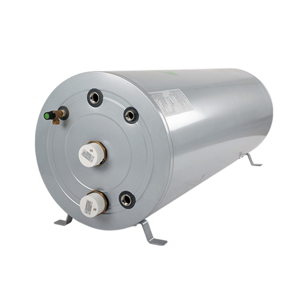 Joule Unvented Indirect Horizontal Cylinder