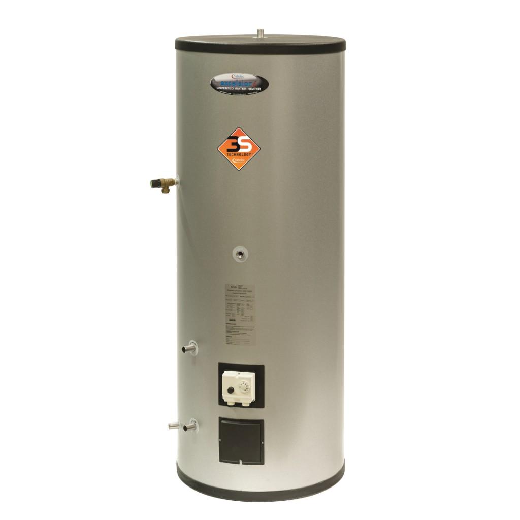 Fabdec Excelsior i 3S Indirect Internal Expansion Unvented Cylinder ...