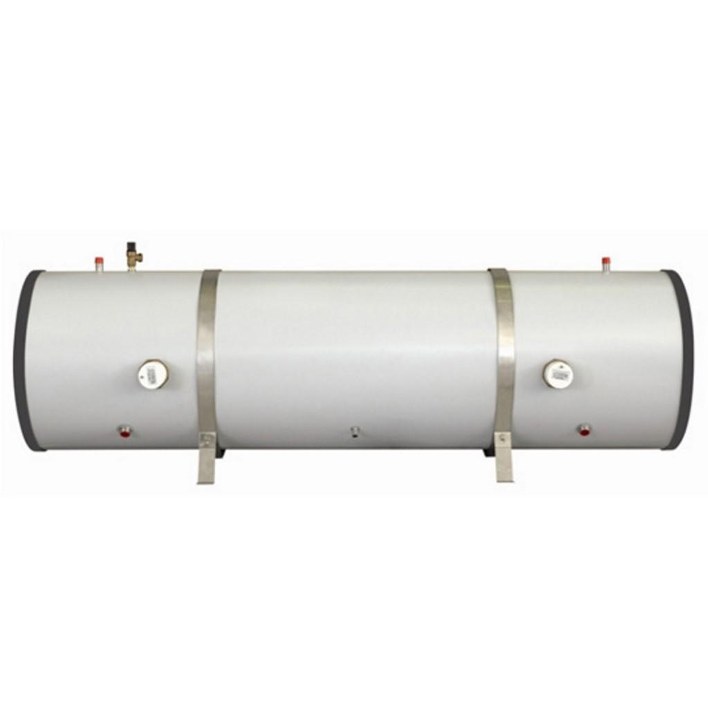 Fabdec Excelsior Solar Horizontal Unvented Cylinder