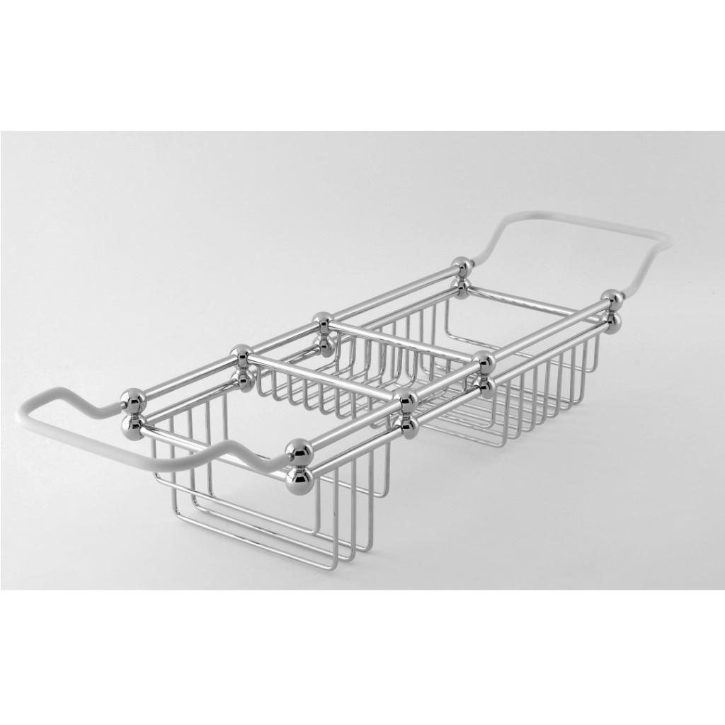 Perrin And Rowe Traditional Bath Rack 6910 - Baker and Soars