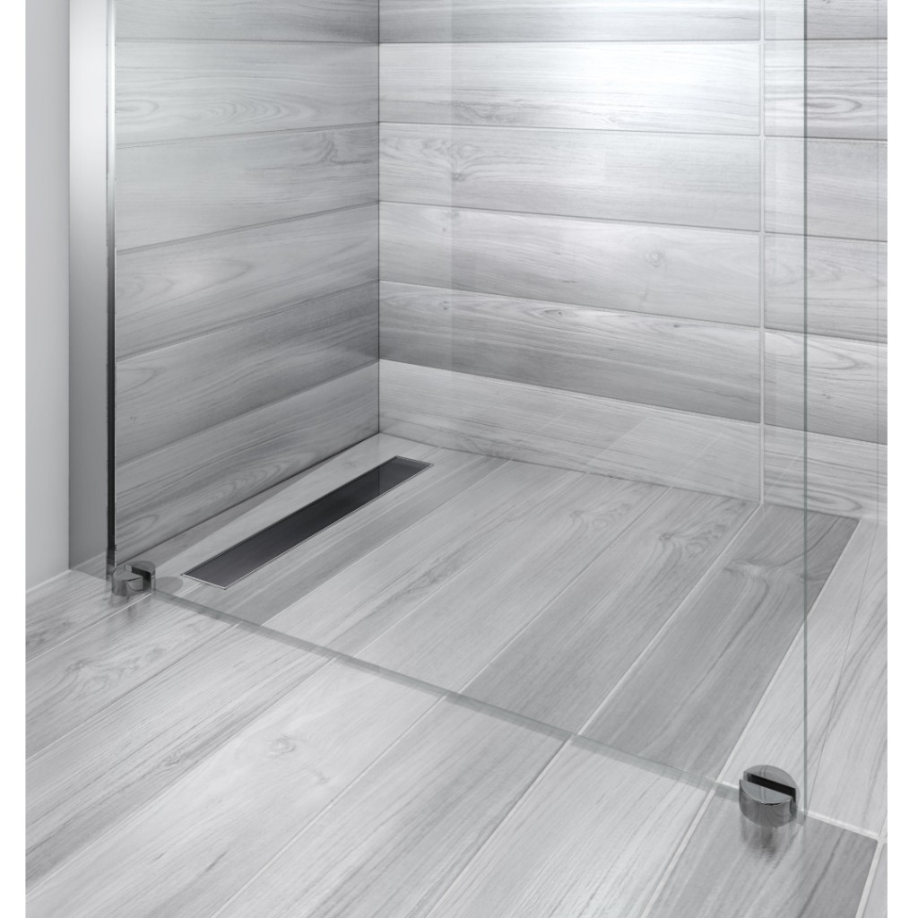 Revestech dry50 Lineal Flat Glass