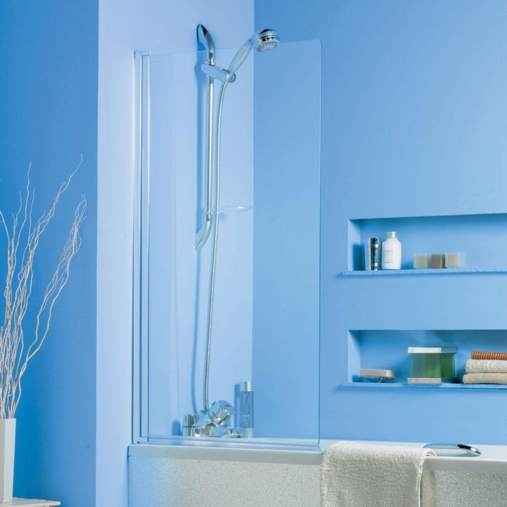 Roman Showers Jupiter Bath Screens