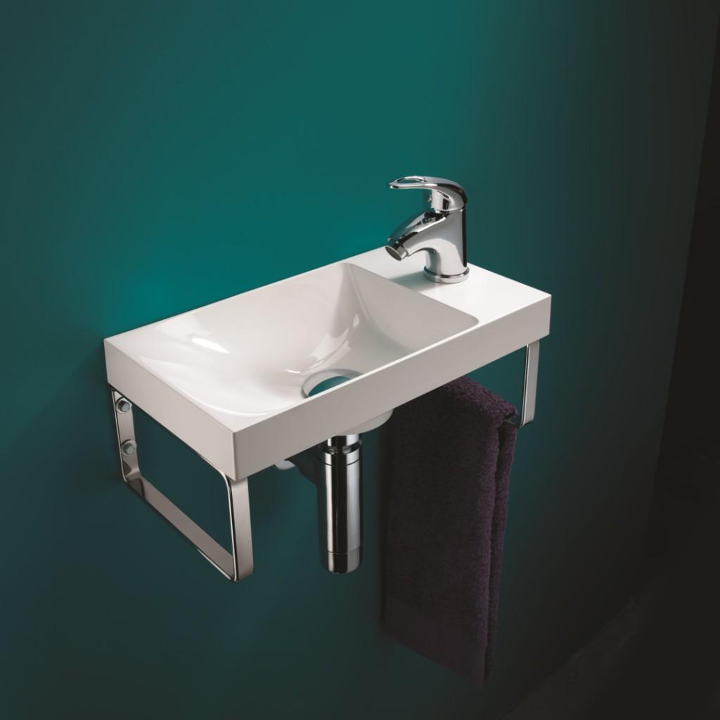 HiB Ocean Washbasin 8780
