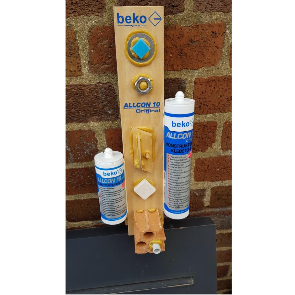 Beko Allcon 10 Construction Adhesive