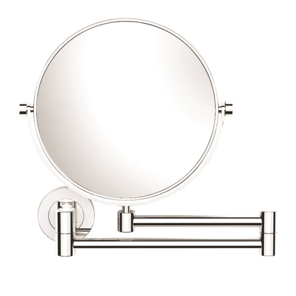 Jaquar Continental Double Arm Reversible Pivot Mirror...