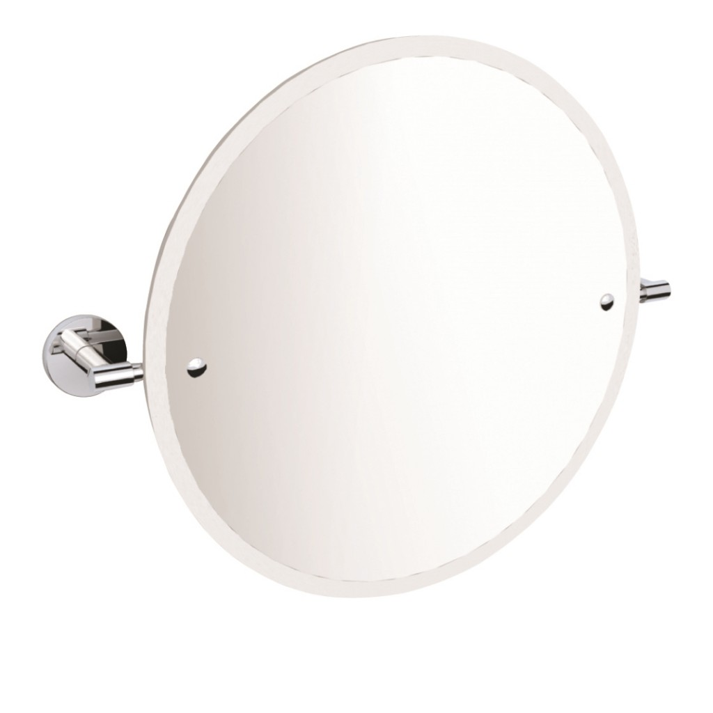 Jaquar Continental Swivel Mirror ACN-CHR-1195N