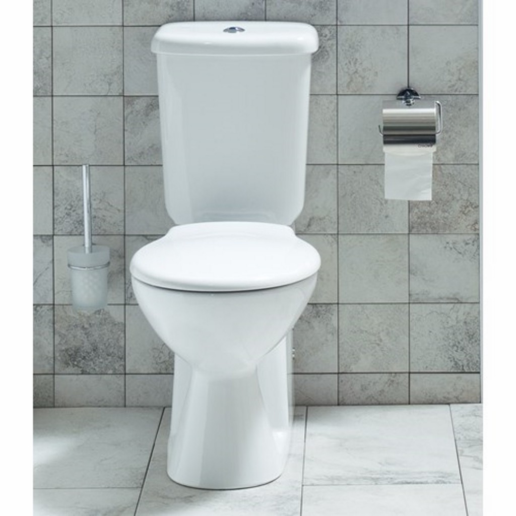 High Raise WC - Baker and Soars Plumbing Supplies