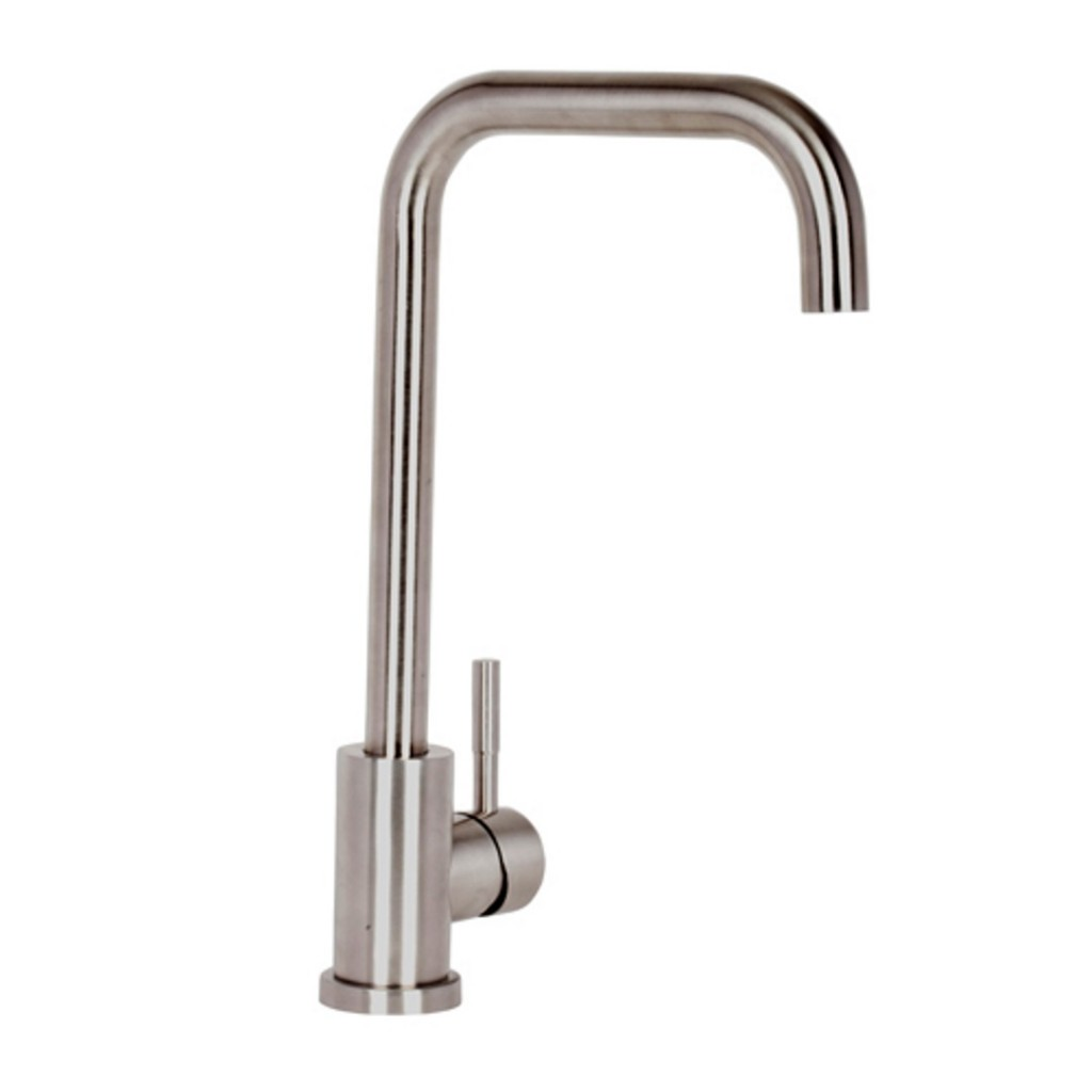 Mayfair Axel Stainless Steel Kitchen Sink Mixer KIT272