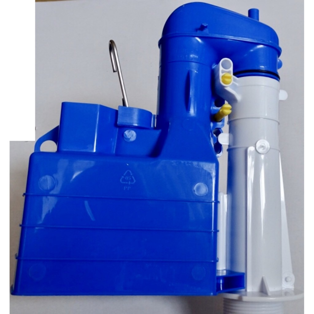 Dudley Universal Cistern Servicing Kit