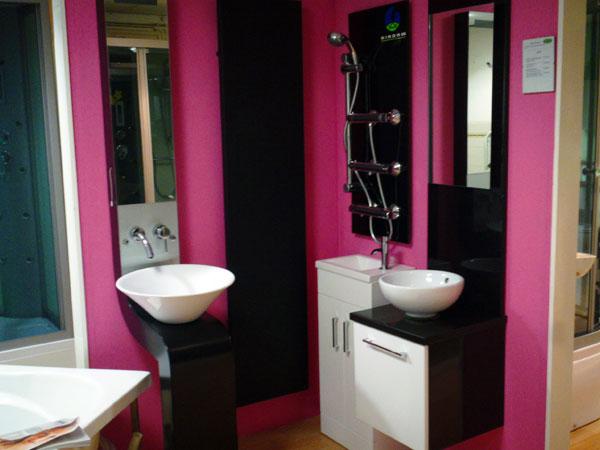 Leicester Bathroom Showroom Open To The Public Online Plumbing Shop - Bathroom showrooms open sunday