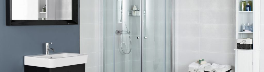 Variety and Life with Roman Showers