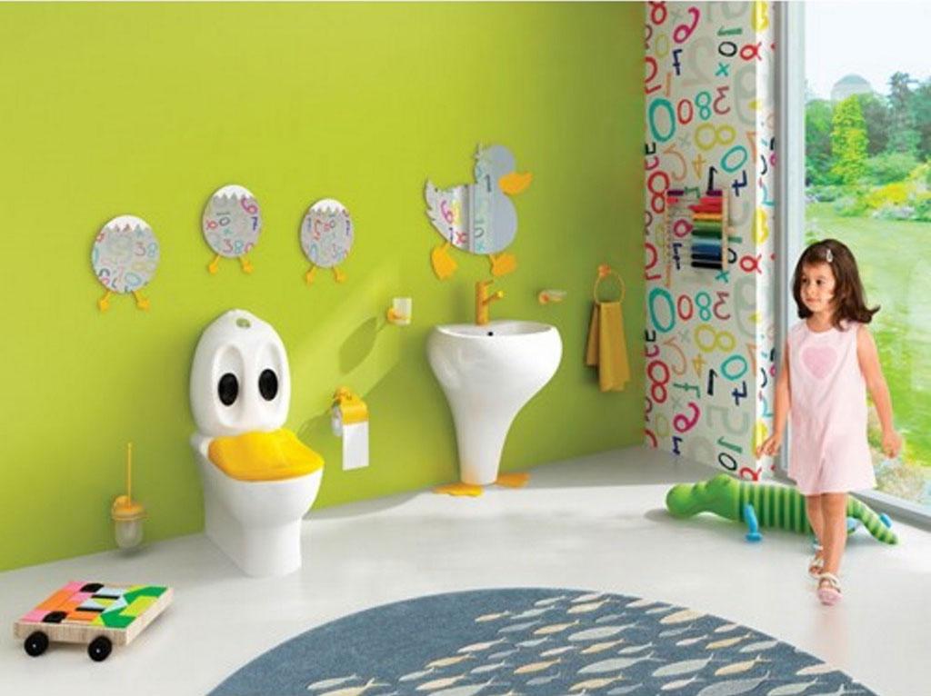creavit bathroom life style picture