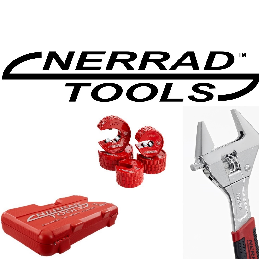 nerrad tools collection